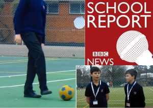 BBC News School Report